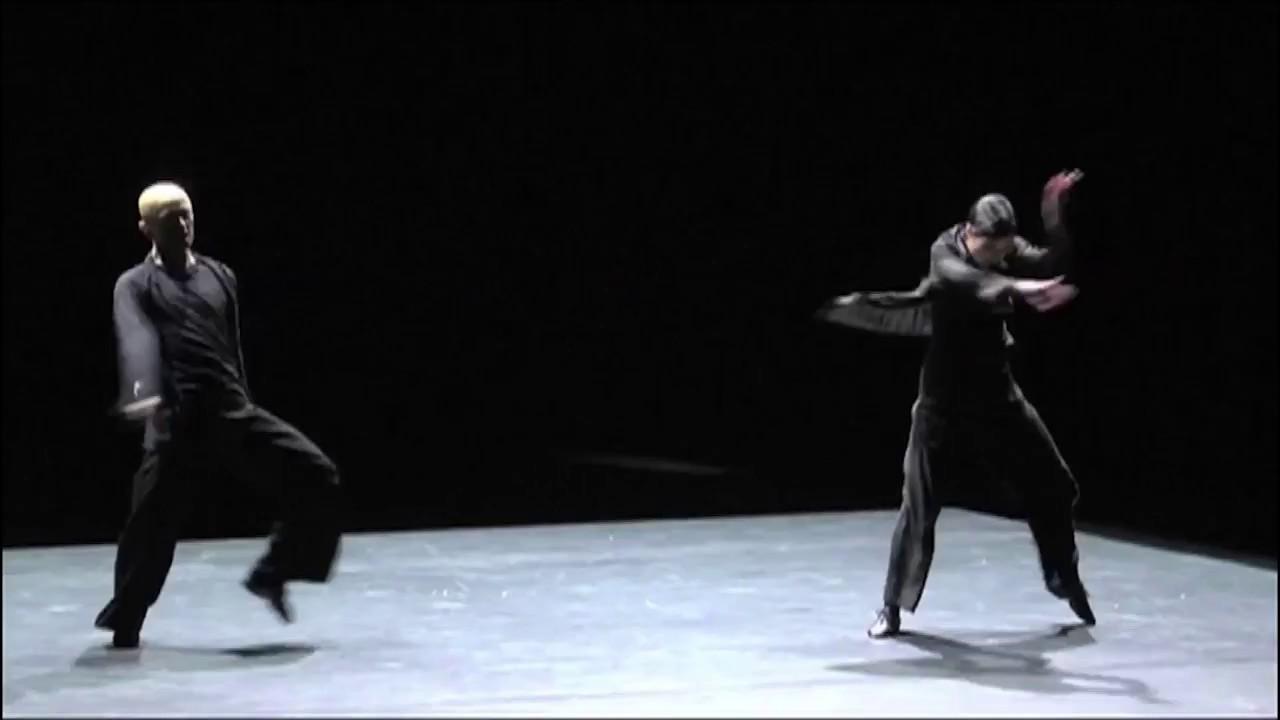 Preview: Saburo Teshigawara / KARAS at Lincoln Center Festival