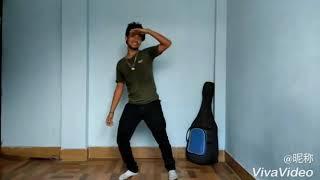 Socha Hai | Keh du tumhe ya chup Rahoon | dance video | baadshaho |