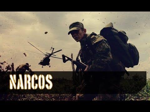 NARCOS.ARMAIII LIVE.#2.squadAlpha_es