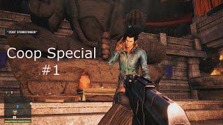 Far Cry 4 Coop-Special mit Anda - Festung Baghadur [PS4/Deutsch/Full HD]