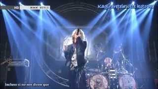 DIV Zero One (live)-sub español