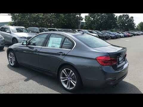 2018 BMW 330i xDrive in Egg Harbor Township, NJ 08234