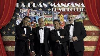 """Cantores de Híspalis - """"La Gran Manzana"""" (Videoclip / Sevillanas / Nueva York / EEUU)"""