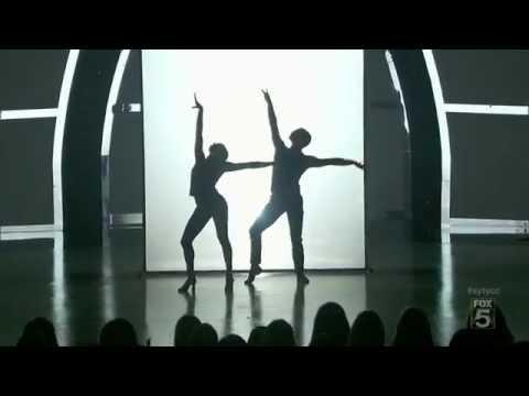 [SYTYCD S09 Top 10] Lindsay Jakob (Broadway)