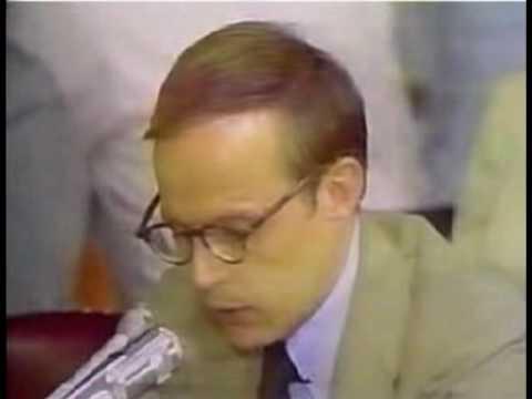 THE CREEP - Haldeman, Ehrlichman, Mitchell and Dean (1973)