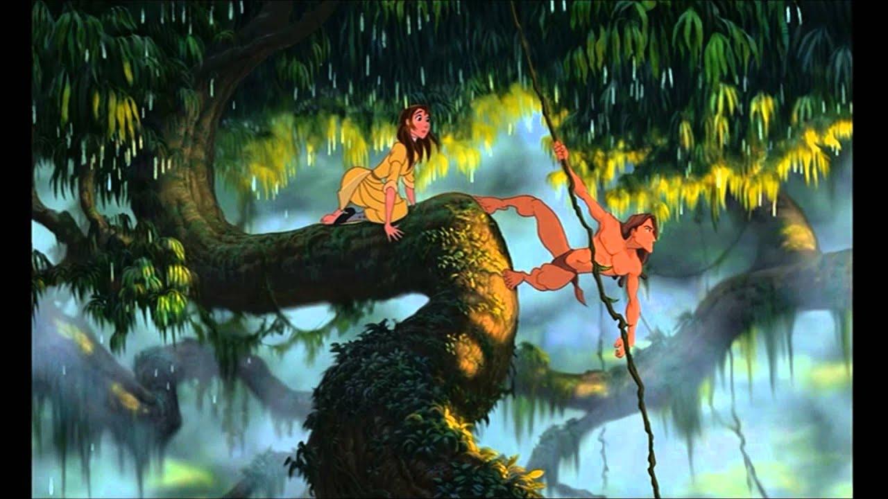 Merlin Wallpaper Hd Tarzan And Jane Toybox Youtube