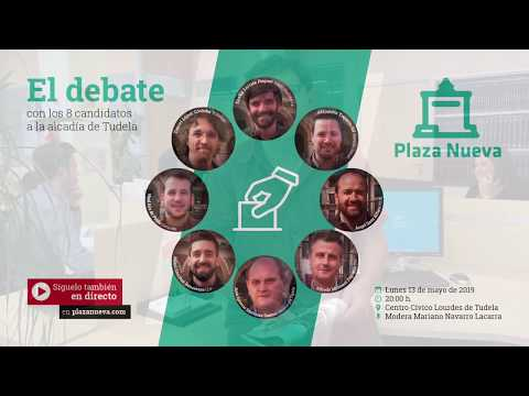 El debate de Plaza Nueva (spot)