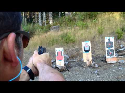 Smith & Wesson 1911 Vs Kimber Pro Carry II 1911 (HD)