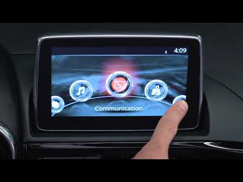 Fiat Connect 7.0-Learn about digital radio and aux input on 2018 Fiat 124 Spider