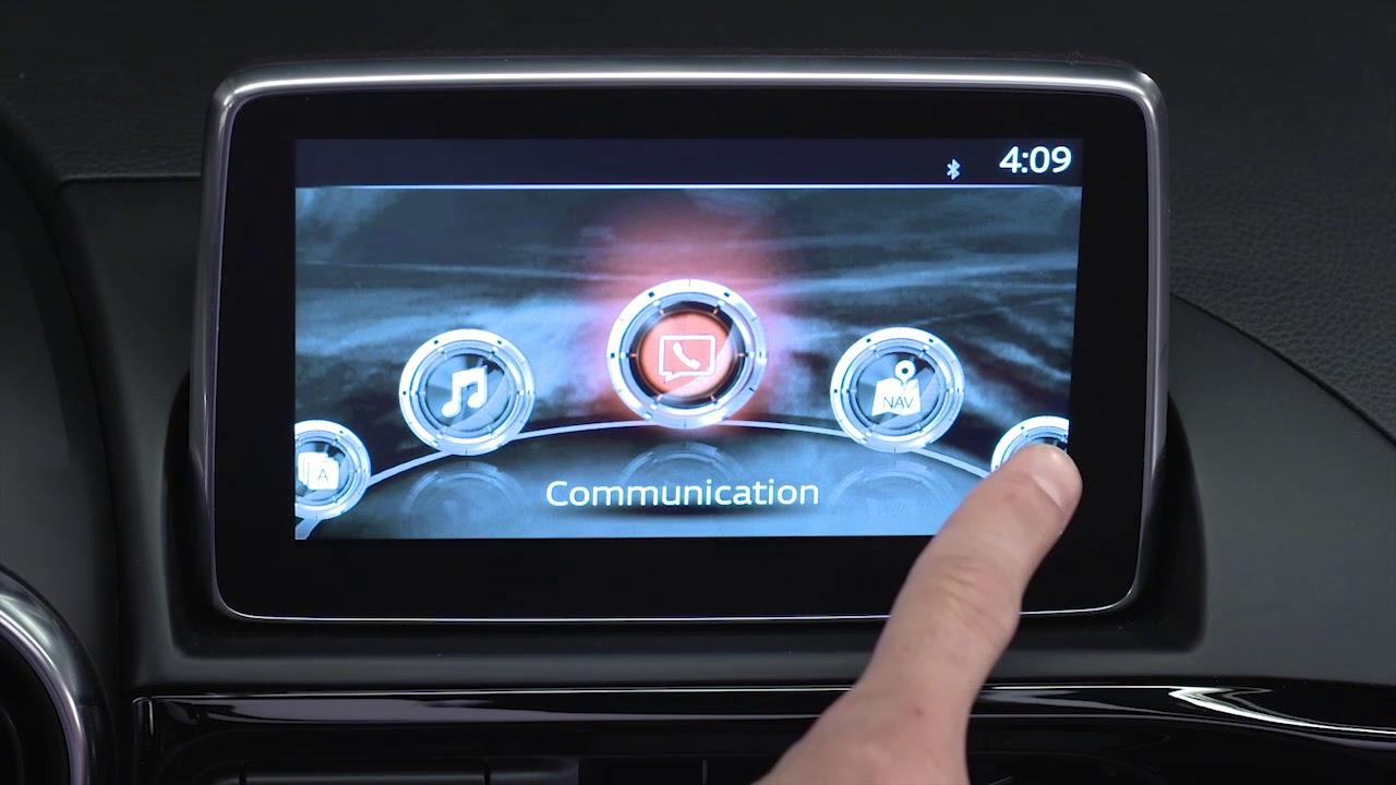 Digital Radio & Aux Input | 2018 Fiat 124 Spider| Mopar How-To