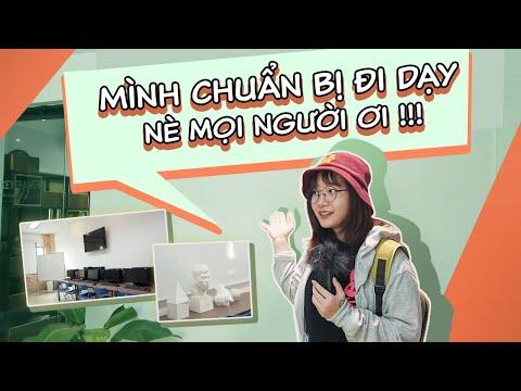 Đây là một cái clip quảng cáo lớp Digital Painting của mình