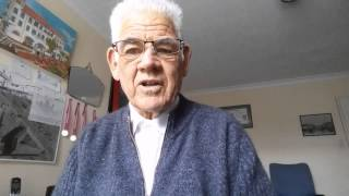 Sunday Sermon - Sinners: Ron E Bishop Timaru NZ
