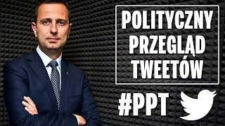PSL proponuje 500 plus dla młodzieży studiującej – Polityczny Przegląd Tweetów.