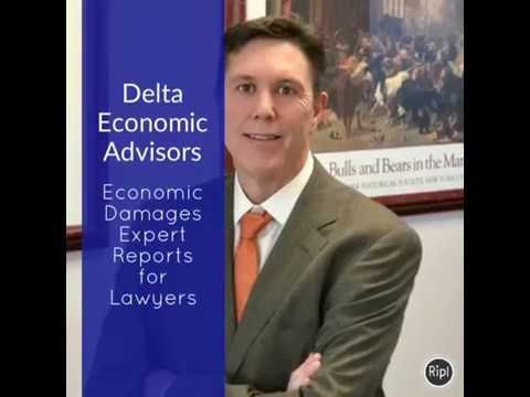 Delta Economic Advisors
