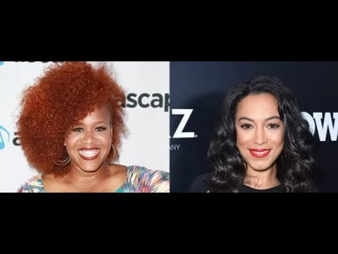 ANGELA RYE TO BOYCOTT MARY MARY BECAUSE TINA CAMPBELL VOTED FOR TRUMP