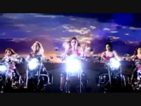 Girls Aloud Vs Cheryl Cole X Factor Intro