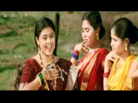 Download Baje Dhol - Makarand Anaspure & Sanjay Narvekar - Nau Mahine Nau Diwas - Marathi Movie Song