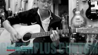 Custom Standard F2 Demo by Tung Acoustic