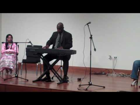 Pianist Turner Battle- Juneteenth and Black Music Month Celebration