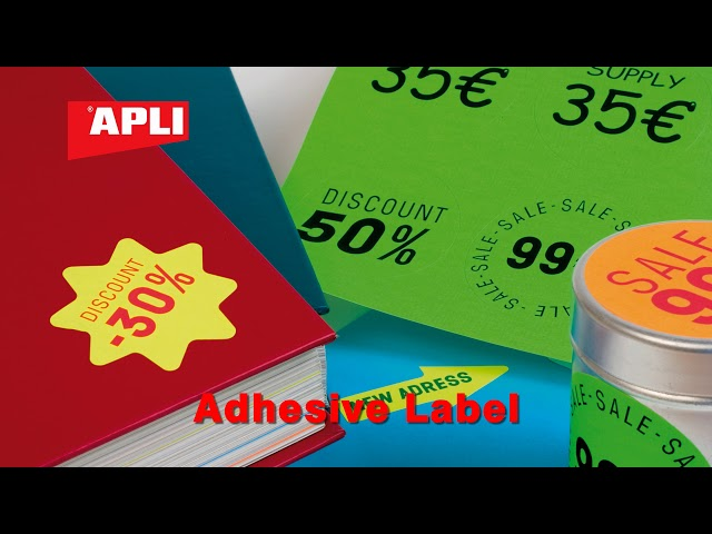 APLI   Label Solution