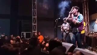 Orkes Bagong Februari #PanggungRekap Bandung Creative Hub