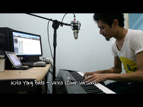 Kita Yang Beda by Virza - Cover Version by Aldi