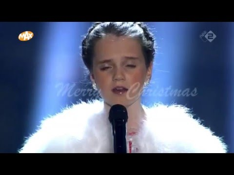 """Amira Willighagen - """"O Holy Night"""" (St. Jacobs Church, The Hague) - Christmas Concert 2015 from YouTube · Duration:  3 minutes 46 seconds"""