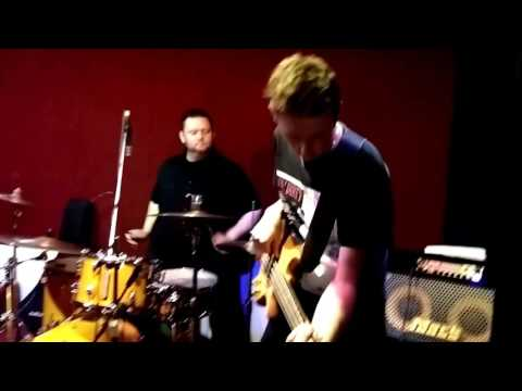 Homegrown club Carvin Jones band
