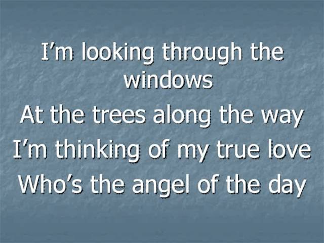 Coldplay Christmas Lights Ufficiale E Testo E Traduzione M B Music Blog