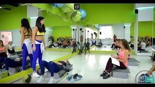 Где можно выучиться на фитнес-тренера. Как стать фитнес инструктором. Фитнес туры в Ярославле