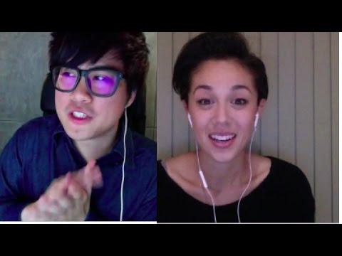 Jin Lim Teaches Kina Malay