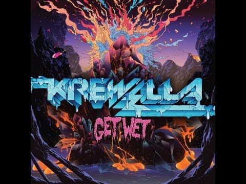 Krewella- Enjoy the Ride Lyrics