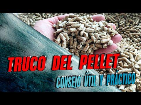 VIDEO de los mejores trucos sobre los pellets y las estufas de pellets