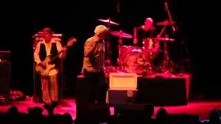 Guided By Voices- The Head / Hat of Flames, Live at The Paramount in Huntington, NY 2014-08-22