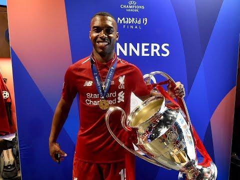 Daniel Sturridge Top 10 Goals ● Liverpool ● Thank You Legend