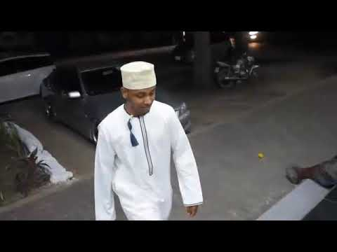 Download hii ndio solution ya wenye matatizo/sharif yussuf aiandaa