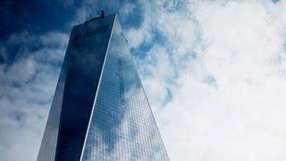9/11: How Lower Manhattan Bounced Back