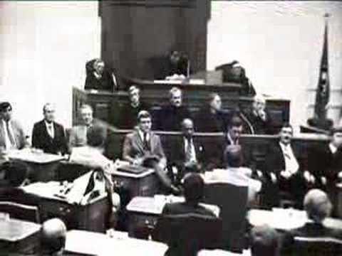 Tennessee Senate Democratic Caucus Intro