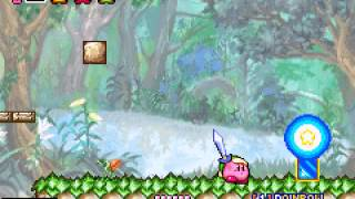 Kirby & the Amazing Mirror - Kirby  and  the Amazing Mirror (GBA) - User video