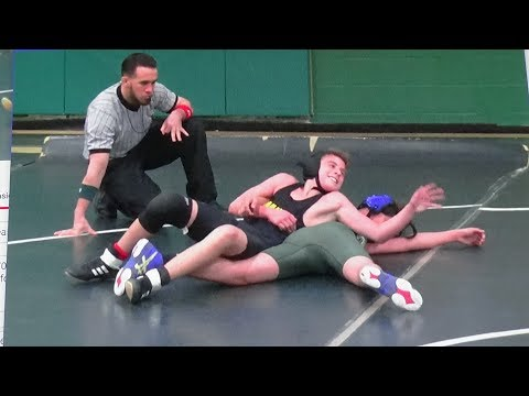 Please Subscribe. Wrestling. Brentwood East vs Commack