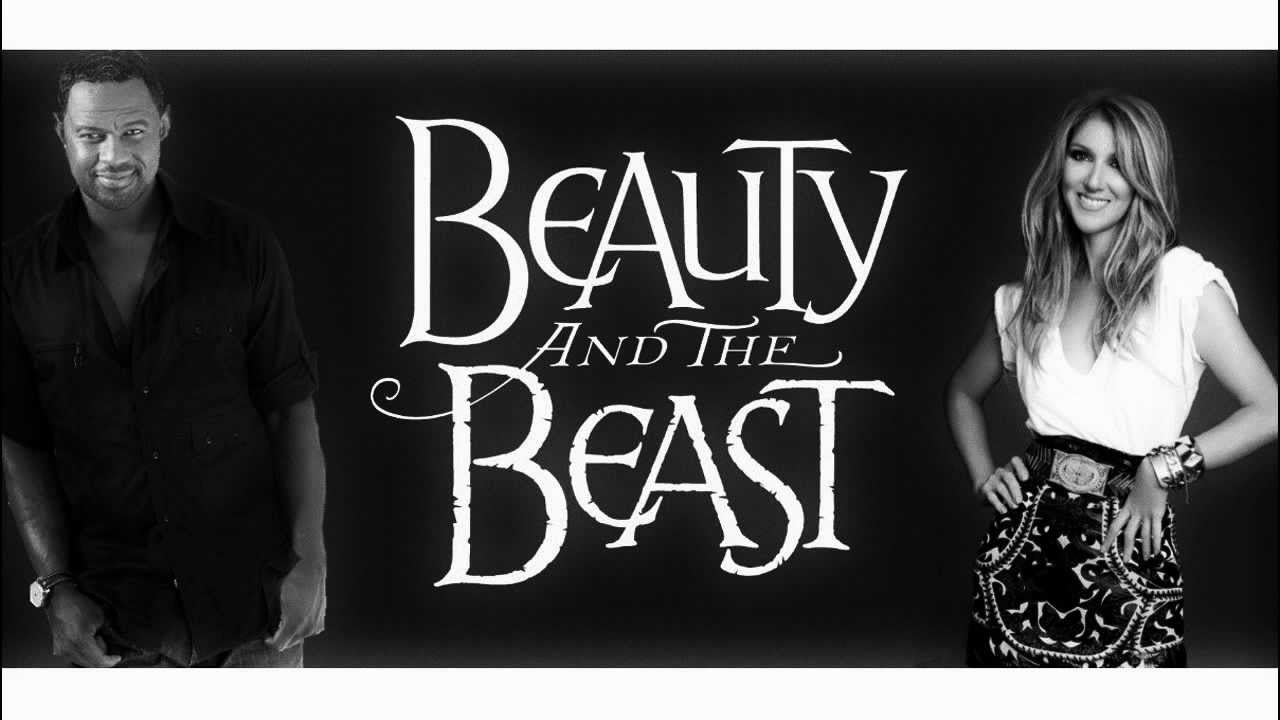 Download Celine Dion & Brian McKnight - Beauty and the Beast (Live)