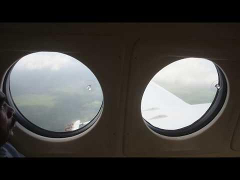 CLOUD SEEDING IN HUBBALLI AIRPORT