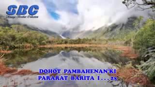 DOMPAK SINAGA   TUHAN BAEN MA NGOLUKKON   Lagu Rohani Batak Terbaru 2014