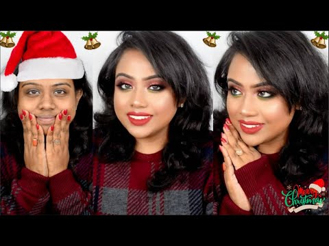 Christmas Grwm Makeup Tutorial For Pigmented Dark Skin Youtube Free download hd or 4k use all videos for free for your projects. christmas grwm makeup tutorial for pigmented dark skin