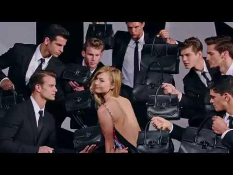 Versace FW16 Adv Campaign | Palazzo Empire