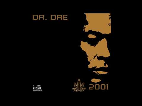 Dr. Dre - The Chronic 2001 [full album]
