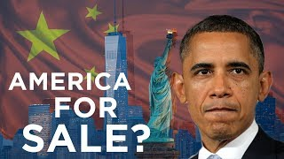 America is Up for Sale! | China Uncensored