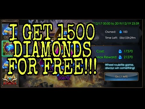 10 Invite Code Completed Get Free 1500 Diamonds. WARMOUNT ACTIVATION - Legacy Of Discord