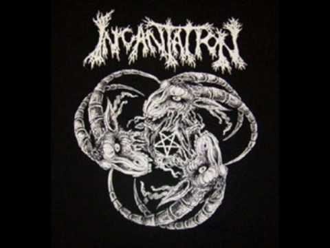 Incantation-Sacrificial Sanctification