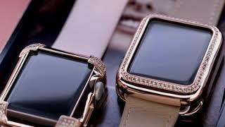 SkyB Apple Watch Case